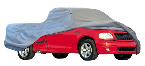 Covercraft F-150 SVT Lightning Indoor/Outdoor Truck Car Cover (99-04) C15762SG