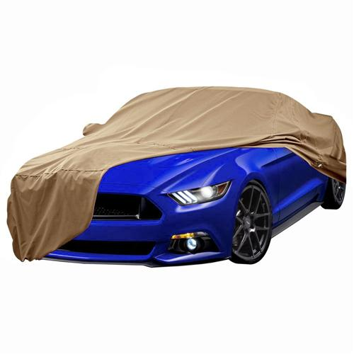 2015 Mustang Coupe Covercraft Car Cover. Block it 380