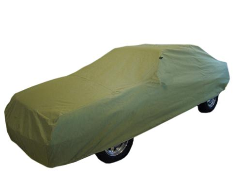 CoverCraft Mustang Deluxe Ready-Fit Car Cover (79-14) C78004