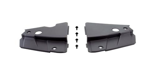 2005-09 Mustang Radiator Extension Panels