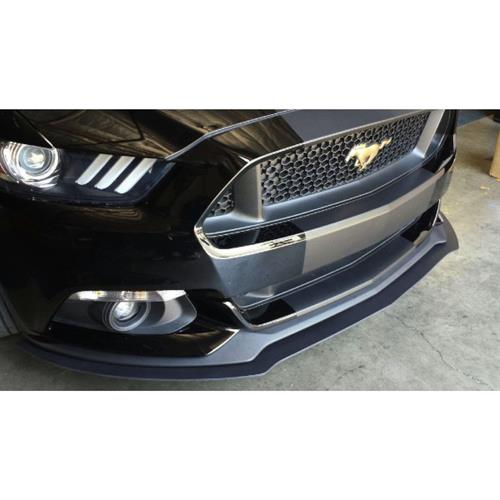 CPC Mustang NPP Front Splitter (15-17) EXT-156-365