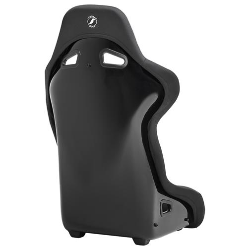 Corbeau Mustang FX1 Seat Black Cloth 29501