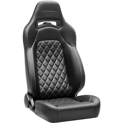 Corbeau Trailcat Diamond Patte
