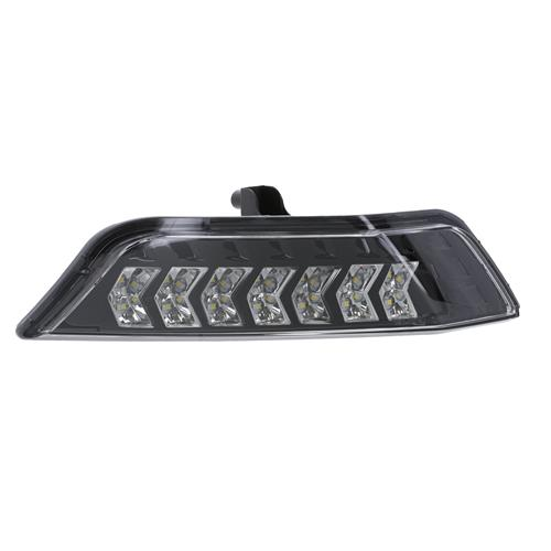 Mustang LED Sequential Turn Signals (15-17) CTSWJ-0640-GBC