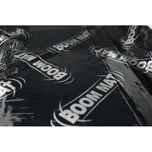 DEI Boom Mat XL - 4mm - 5 Sheets 050222