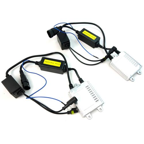 Diode Dynamics Mustang 9007 HID Headlight Bulb Kit (94-04)