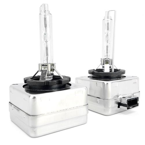 2007-2017 Mustang Diode Dynamic 6000K D3S HID Headlight Bulb Pair by on