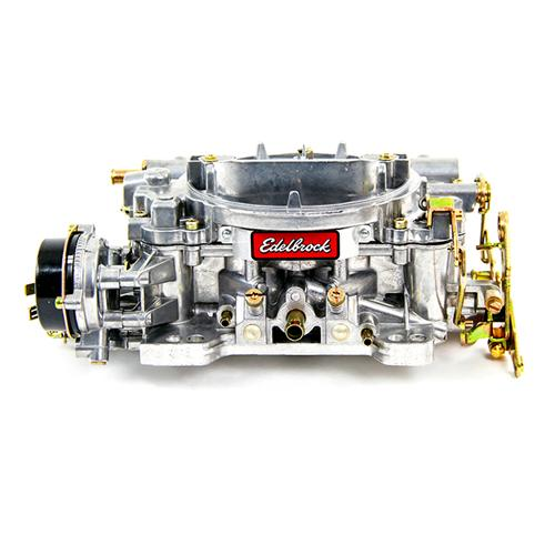 Edelbrock Performer Series 600 - Edelbrock Performer Series 600