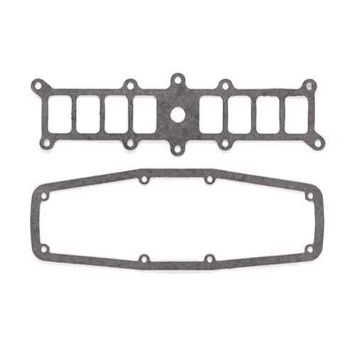 Edelbrock Mustang Upper To Lower And Plenum Cover Intake Gasket (86-95) 3832