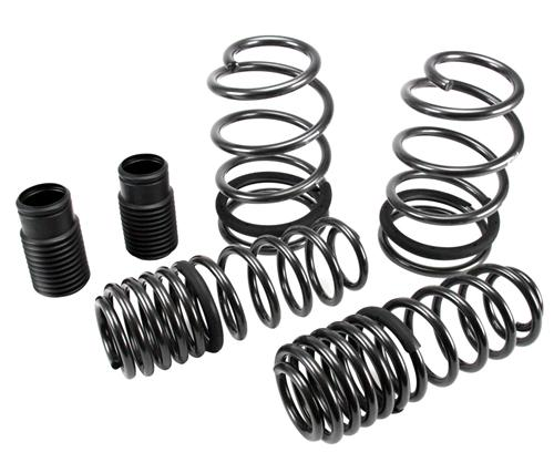 Eibach Mustang Pro-Kit Lowering Spring Kit (07-12) GT-500 35115140