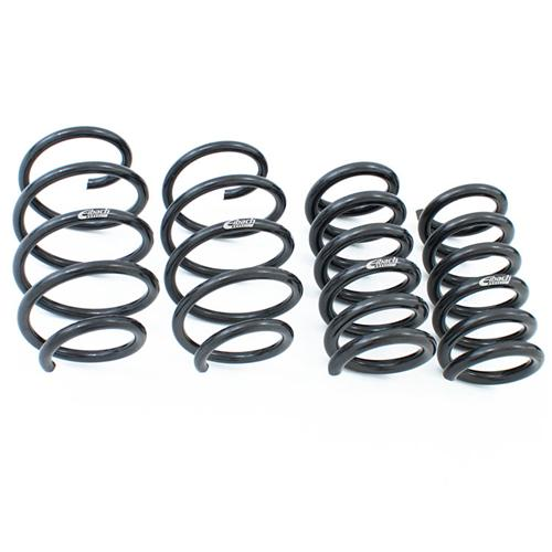 Eibach Mustang Pro Kit Lowering Springs (2015) GT-V6-Ecoboost 35145.140