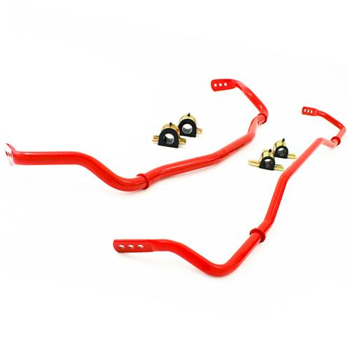 Eibach Mustang Anti-Roll Front/Rear Sway Bar Kit (2015) GT-V6-Ecoboost 35145.320