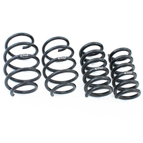 Eibach Mustang Pro-Kit Lowering Springs (2015) Ecoboost-V6 35147.140