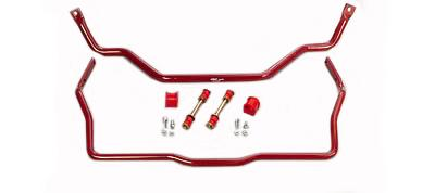 Mustang Eibach Front & Rear Anti-Roll Sway Bar Kit for Cobra (99-04)
