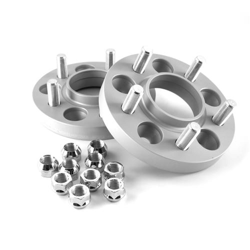 Eibach Mustang Wheel Spacers  - 25mm (2015)