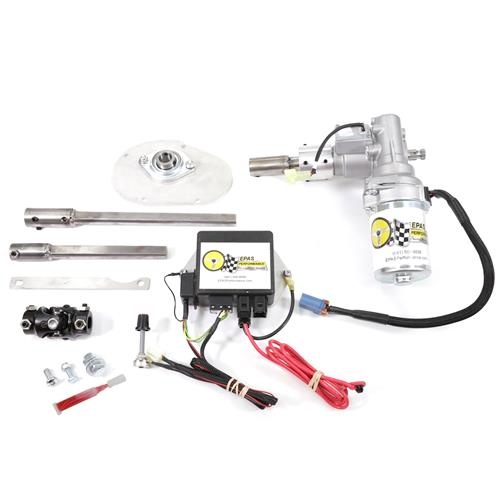 EPAS Performance Mustang Electric Power Steering Conversion (79-93) 5.0 1009