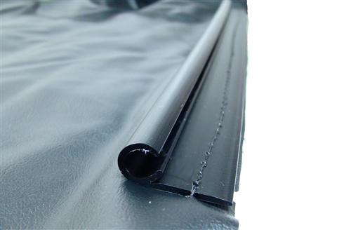Mustang Convertible Top Well Liner (83-93)