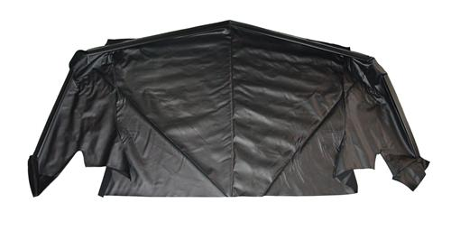 Mustang Convertible Well Liner (94-04) - Picture of Mustang Convertible Well Liner (94-04)