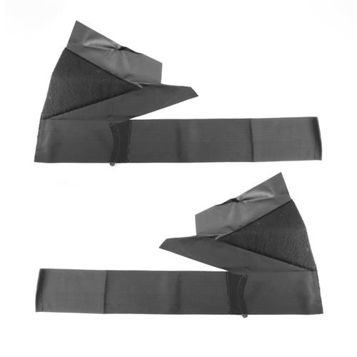Mustang Convertible Top Pad Set (05-14)