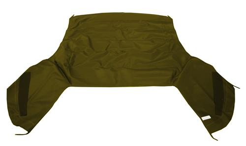 Electron Top Mustang Convertible Top Tan (94-95) TOP FO4280 OE22
