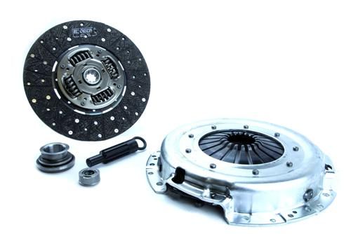 1996-04 Mustang Exedy Stage 2 11'' Clutch Kit