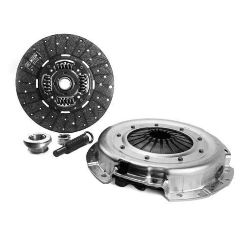 Exedy Mustang Mach 500 Stage 2 Clutch Kit 26 Spline (99-04)
