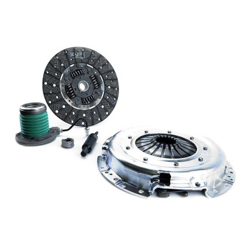 Exedy Mustang Mach 500 Stage 2 Clutch Kit 26 Spline (05-10) GT
