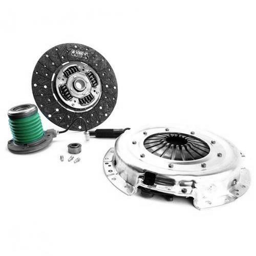 Exedy Mustang Mach 500 Stage 2 Clutch Kit (15-17) GT