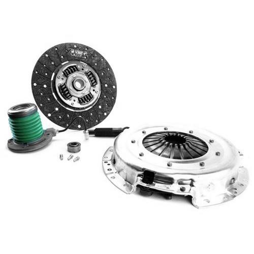 Exedy Mustang Mach 500 Stage 2 Clutch Kit (11-14) GT