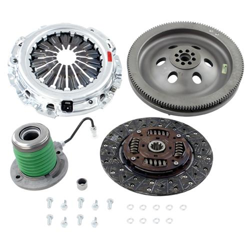 05-10 Mustang 4.0L V6 Exedy Stage 1 Clutch kit