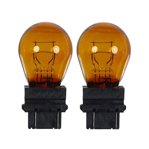 F-150 SVT Lightning Amber Turn Signal Bulbs (Pair) (93-04)