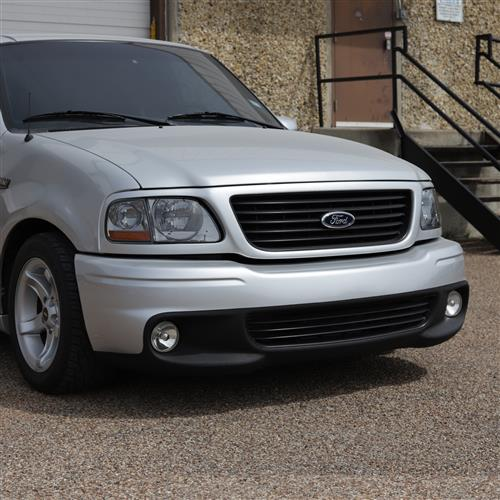 F-150 SVT Lightning Tinted Headlight Kit (99-04)