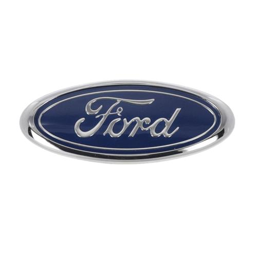 Mustang Ford Oval Trunk Emblem (98-04) F4ZZ-6342528
