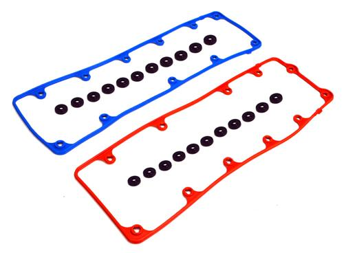 Mustang Valve Cover Gasket Set  - Romeo - 11 Bolt (02-04) GT 4.6 VS50564R