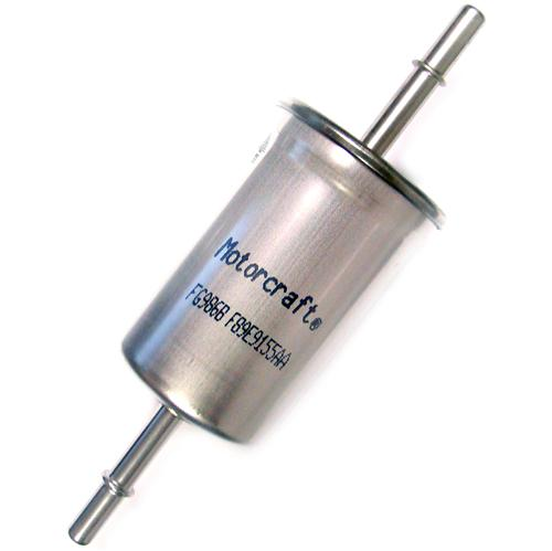 Motorcraft Mustang Fuel Filter 98 04 3 8 4 6 2v 4v Fg986b