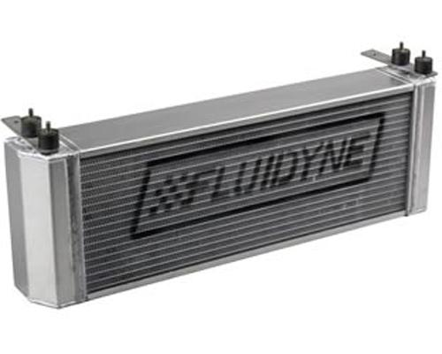 Fluidyne  F-150 SVT Lightning Heat Exchanger (99-04) 35LIGHTNING