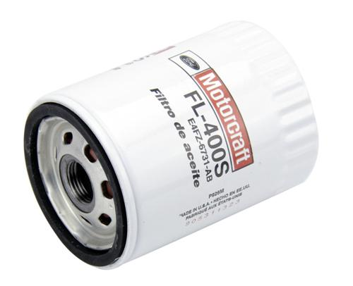 Mustang Oil Filter (94-04) 3.8 - Picture of Mustang Oil Filter (94-04) 3.8