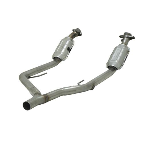 05-09 MUSTANG 4.0L V6 FLOWMASTER DIRECT FIT CATALYTIC MID-PIPE