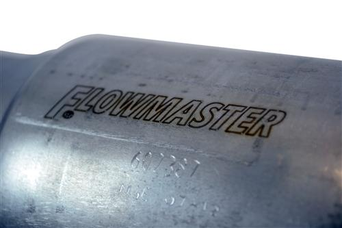 "Flowmaster Mustang 3"" Mini-Catalytic Converters (79-04) 5.0 4.6 2230130"