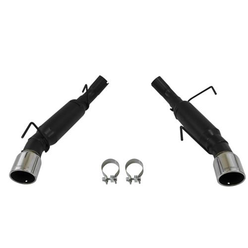 Mustang Flowmaster Outlaw Axle-Back-Exhaust Kit (05-10)