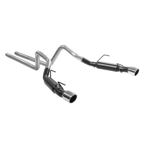Flowmaster Mustang Outlaw Catback System (05-10)