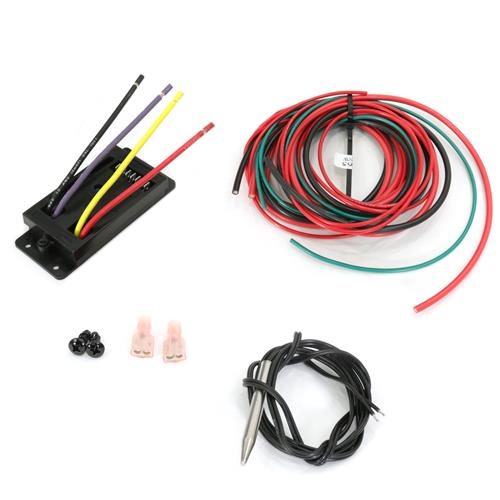 F-150 SVT Lightning Electric Fan Kit (99-04)
