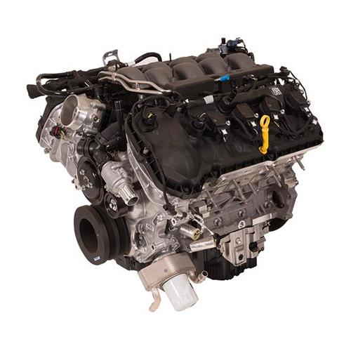 Ford Performance Gen III Coyote Crate Engine  - Auto Harness M-6007-M50CAUTO