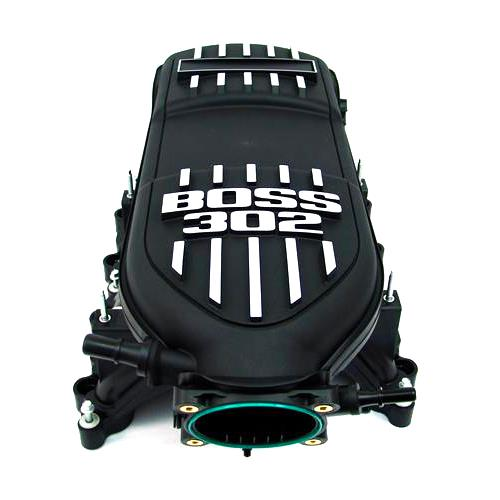 Boss 302 Intake Manifold >> Mustang Boss 302 Intake Manifold 11 19 By Ford Performance