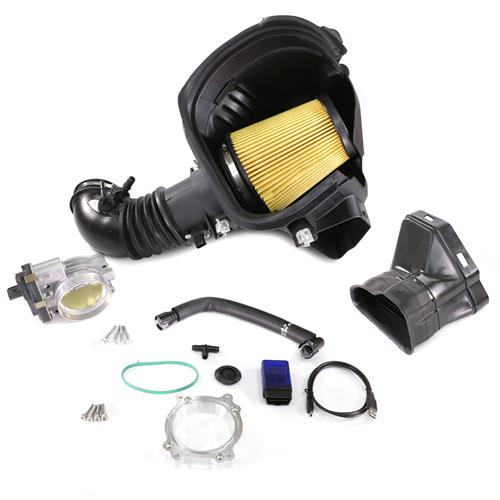 Mustang Ford Performance CAI & Calibration Power Pack 2 (15-17)