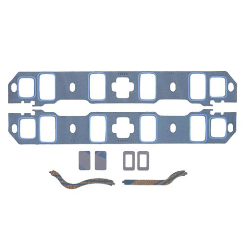 Ford Performance Mustang Lower Intake Gasket with Large Intake Port (79-95) Felpro #1262 5.0L M-9439-A50