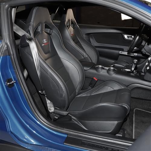 Ford Performance Mustang Recaro Seats 18 20 M 63660005 Mf