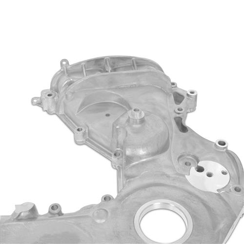 Ford Performance Mustang Supercharged Front Timing Cover