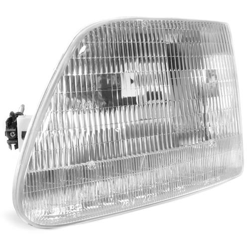 F 150 Svt Lightning Lh Headlight 99 00 Lmr Com