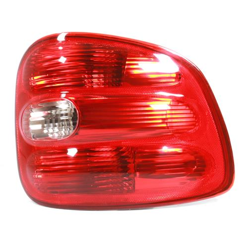 F 150 SVT Lightning Tail Light Assembly   RH (99 00)